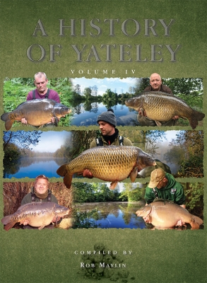 A History of Yateley - Volume 4