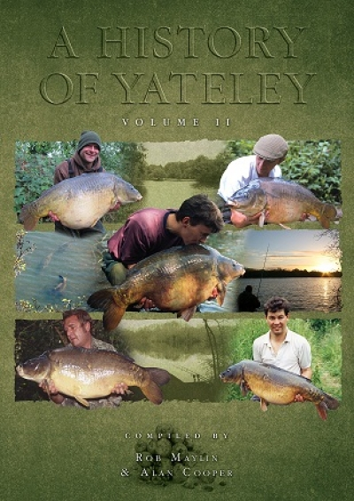 A History of Yateley - Volume 2