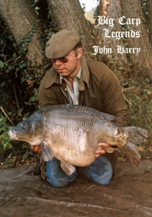 John Harry - Big Carp Legends