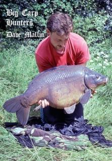 Big Carp Hunters - Dave Mallin
