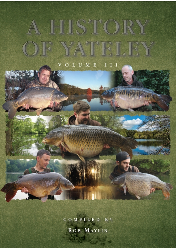 A History of Yateley - Volume 3