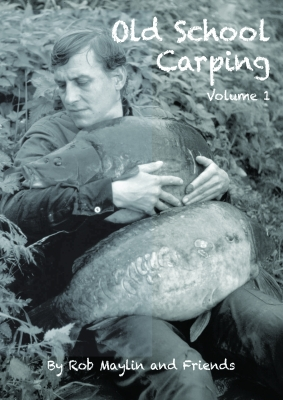 Old School Carping - Volume 1