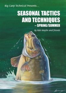 Seasonal Tactics and Techniques Spring/Summer