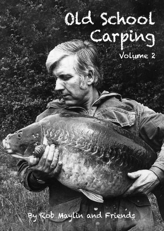 Old School Carping - Volume 2