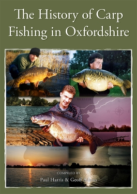 The History of Carp Fishing in Oxfordshire
