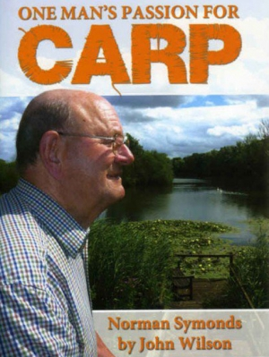 One Man's Passion for carp